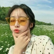 梦妮 User Profile