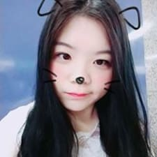민지 - Profil Użytkownika