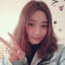 Profilo utente di 婉