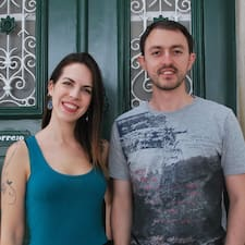 Micael & Patricia User Profile