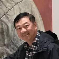 JinHua User Profile