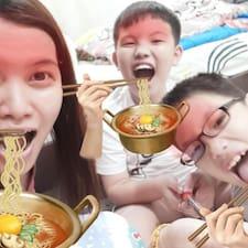Chan Keong Kullanıcı Profili