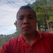 Jerson User Profile