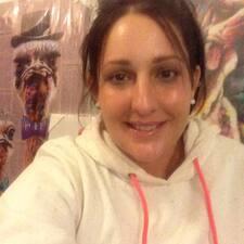 Dee felhasználói profilja