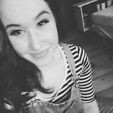 Profil korisnika Carolin