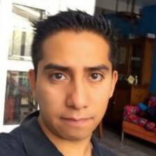 Profilo utente di Carlos Eduadro