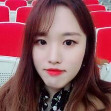 Profil utilisateur de 정연
