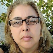 Aparecida De Fátima User Profile