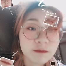 秋雨 User Profile