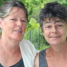 Profil Pengguna Lee & Dee