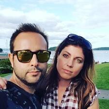 Chiara E Fabio User Profile