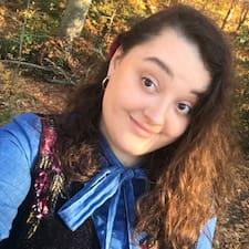 Katelyn User Profile