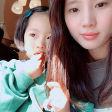 Profil utilisateur de Shieun