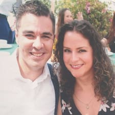 Mauricio Y Esmeralda felhasználói profilja