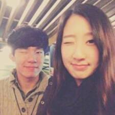 Profil utilisateur de Seung Jun