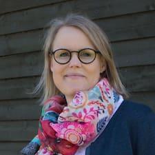 Birgitte的用戶個人資料