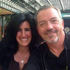 Russ & Cynthia