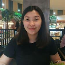 Oxtrieani Kullanıcı Profili