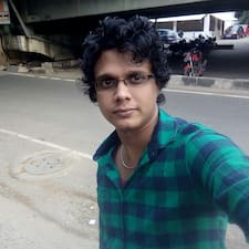 Jayabharath Kullanıcı Profili