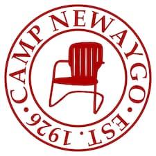 Henkilön Camp Newaygo käyttäjäprofiili