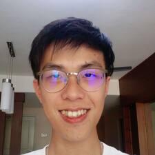 Chuin Chern Brugerprofil