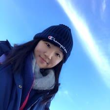 腾 Kullanıcı Profili