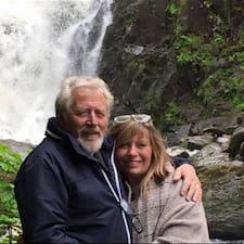 Susan & Stan User Profile