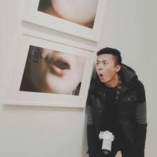 Profil utilisateur de Ryan Ming