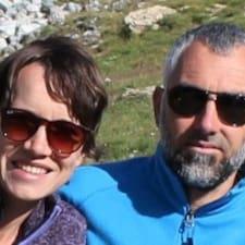 Nicolas Et Stephanie的用戶個人資料