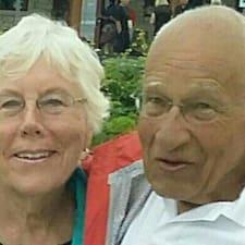 Hank & Gisela User Profile