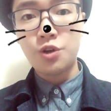 Profil utilisateur de 长灵