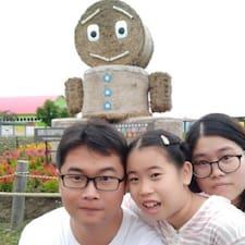 黎斌 User Profile