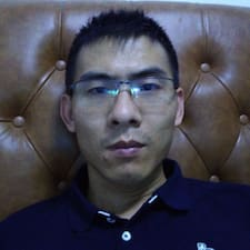 奎 Kullanıcı Profili