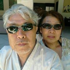 Profil korisnika Etsuko And Mikio