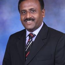 Profilo utente di Priyabrata
