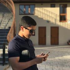 Никос Brukerprofil