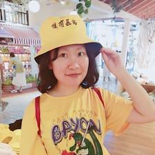 Nutzerprofil von Yuewen