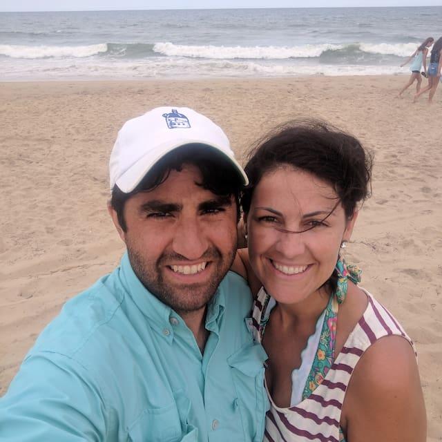 Profil korisnika Rod & Helen & Ramin
