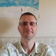 Jarek Brukerprofil