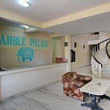 Profil utilisateur de Marble Palace