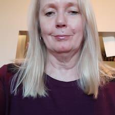 Wendy felhasználói profilja