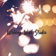 Wishing Wall Studio Kullanıcı Profili