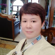 云妹 User Profile