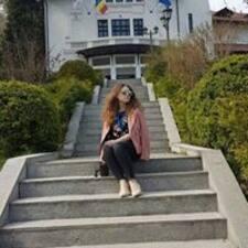 Alina-Mirela Profile ng User