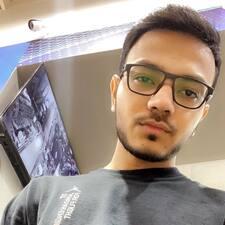 Henil felhasználói profilja