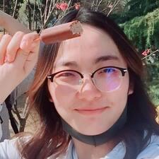 Profil korisnika 玉尧