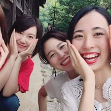Profil Pengguna Yuyu