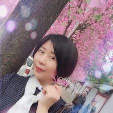 柳斌 Kullanıcı Profili