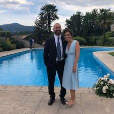 Giuseppe & Cristina