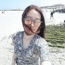 Nutzerprofil von 연희